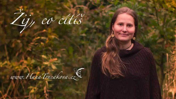 Video-citát www.hanatrncakova.cz
