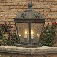 1000 images about light fixtures french country on for French country outdoor lighting