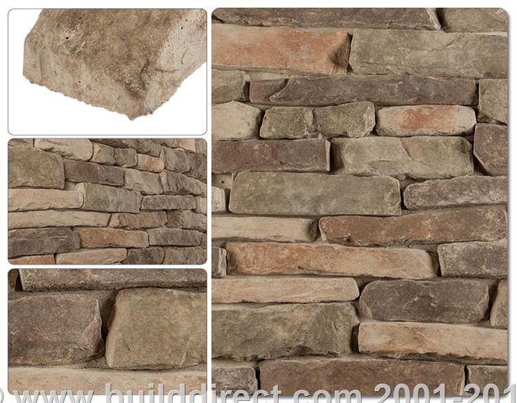 Best 25 Manufactured Stone Ideas On Pinterest Diy