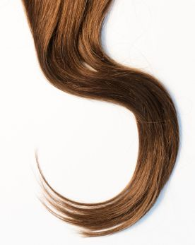 Changes in your hair during pregnancy