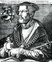 Giovanni di Leida - Wikipedia