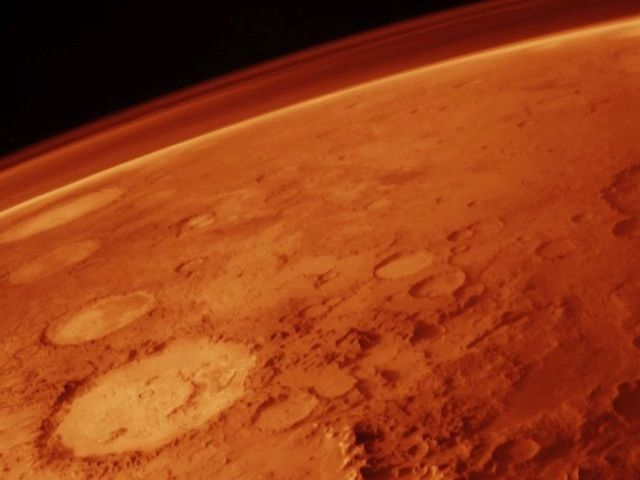 10 Amazing Facts About The Planet Mars | Watch the video - Screen India