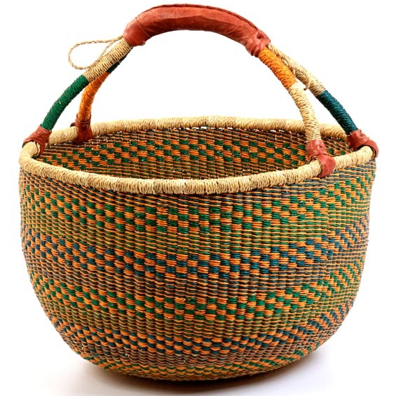 African Baskets: 1000+ Images About Bolga Baskets Of Africa On Pinterest