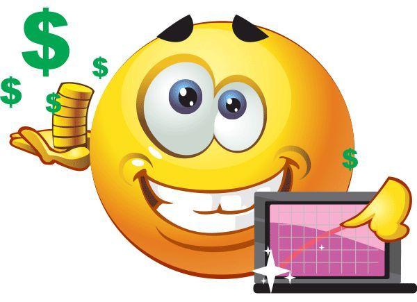 emoticons geld | Emoticon, Emoji, Tekenen