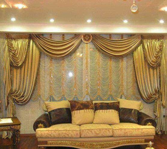 les 25 meilleures id es de la cat gorie rideaux salon marocain sur pinterest salon oriental. Black Bedroom Furniture Sets. Home Design Ideas