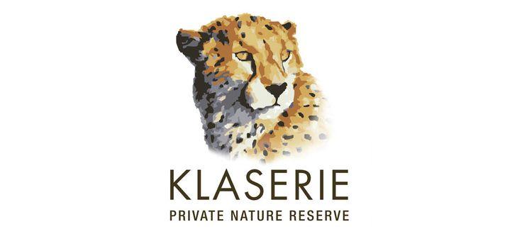 Klaserie Private Nature Reserve: Logo Design and Branding by Electrik Design Agency www.electrik.co.za/
