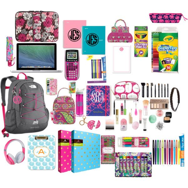 25  Best Ideas about School Bag Organization on Pinterest | School ...