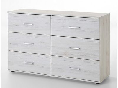 25 best ideas about commode 6 tiroirs on pinterest commode malm ikea comm - Ikea commode chambre ...
