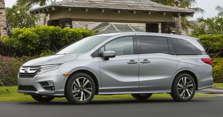 Minivan matchup: Edmunds compares Chrysler Pacifica and Honda Odyssey  ||  When it finally comes time in your life to put down the game controller and face the reality of family-hauling duty, no vehicle is better suited than a minivan. https://www.usatoday.com/story/money/cars/2017/11/24/minivan-matchup-edmunds-compares-chrysler-pacifica-and-honda-odyssey/888337001/?utm_campaign=crowdfire&utm_content=crowdfire&utm_medium=social&utm_source=pinterest #mopar #chrysler #automotive #suvs…