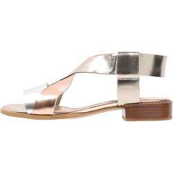 Sandały damskie Clarks - Zalando