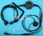 BIG-PTT Military Tactical Throat Mic Headset/Earpiece For Kenwood Radio 2-Pin - http://electronics.goshoppins.com/radio-communication/big-ptt-military-tactical-throat-mic-headsetearpiece-for-kenwood-radio-2-pin/