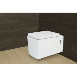 Ceramic Toilet - Model 4104