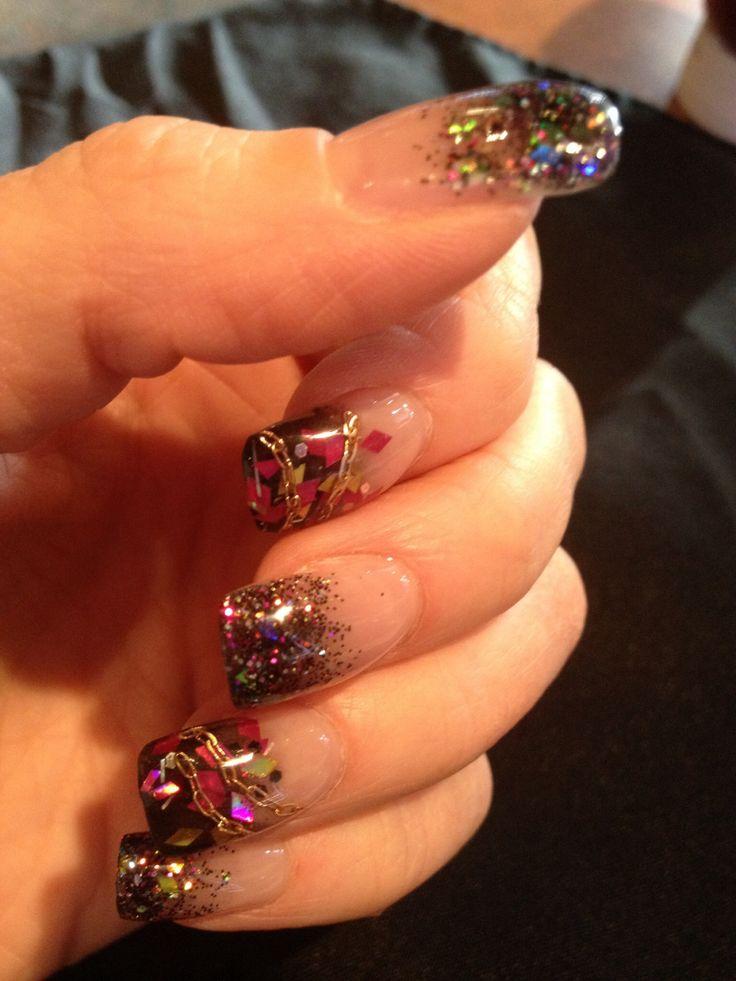 22 best Nail Art images on Pinterest | Nail polish, Nail art and ...
