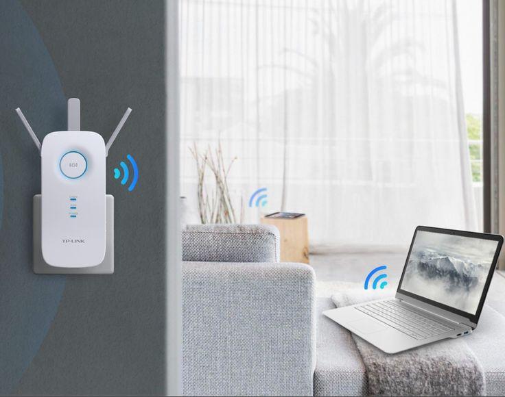Cel mai bun amplificator WiFi (Range Extender Wireless) - https://www.myblog.ro/cel-mai-bun-amplificator-wifi-range-extender-wireless/