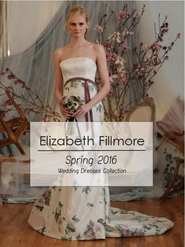 Fabulous Designer Wedding Gowns From Sketch to Dress