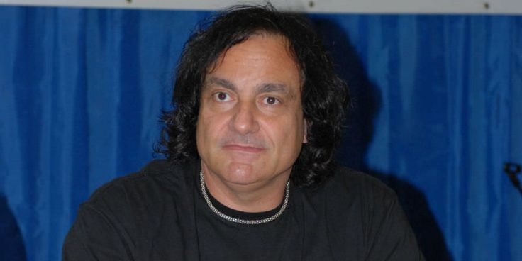Vinny Appice of Last in Line – When You're Playing this Close to Fans you have to Deliver! - http://myglobalmind.com/2017/02/19/vinny-appice-last-line-youre-playing-close-fans-deliver/