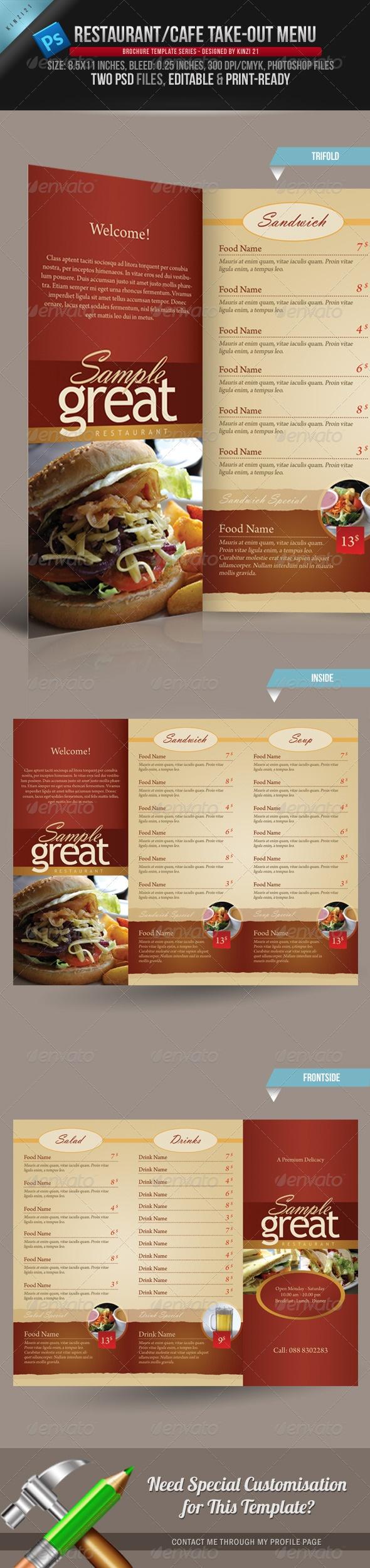 Template Menu | af29f85e496b7852a5cb5163576876d9 menu template cafe menu