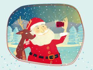 Χριστούγεννα | Ανδρονίκη, η νηπιαγωγός.