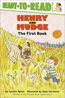 Henry and Mudge: The First Book of Their Adventure by Cynthia Rylant