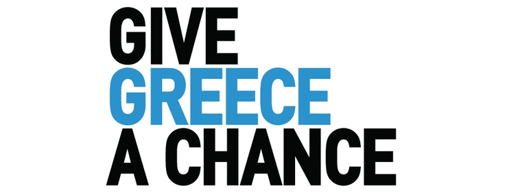 It is a one-off public service initiative funded by a group of leading Greek business people. Our aim is to ensure that the sacrifices made by every Greek under the toughest austerity package in modern history do not go in vain.