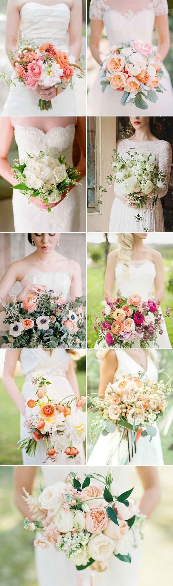 best bouquets images on pinterest bridal bouquets wedding