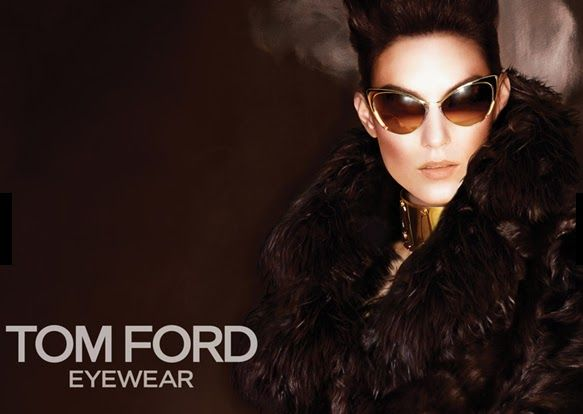#Lunettes TOM FORD