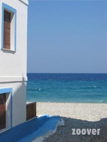 Kokkari, North Samos