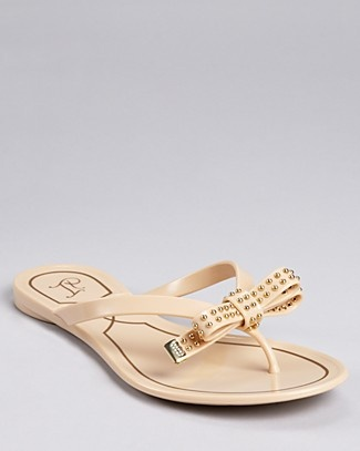Love these Nude Ivanka Trump sandals