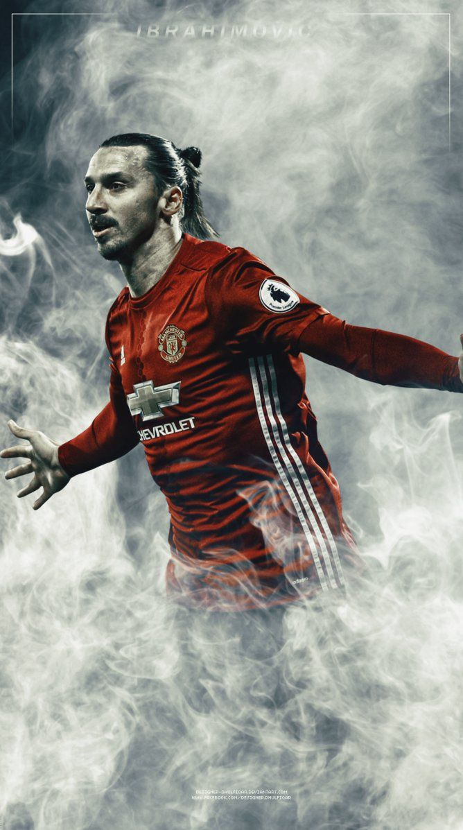 Zlatan Ibrahimovic Wallpaper High Quality Resolution Is 4k Wallpaper Yodobi Zlatan Ibrahimovic Manchester United Players Best Football Players