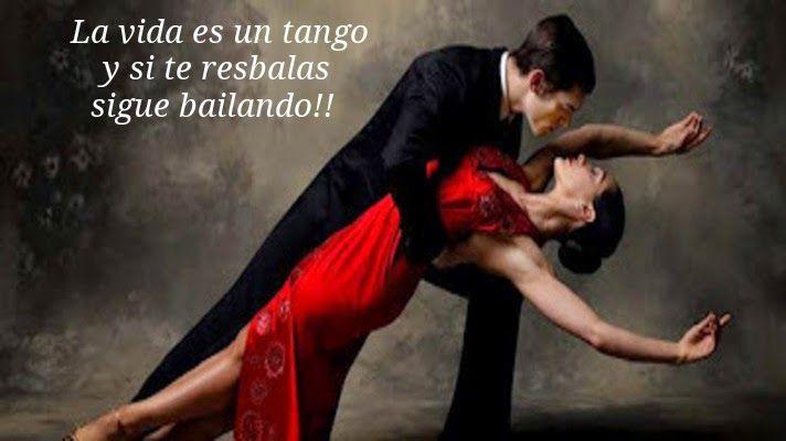La Soledad : La Vida es un tango (Life is a Tango)