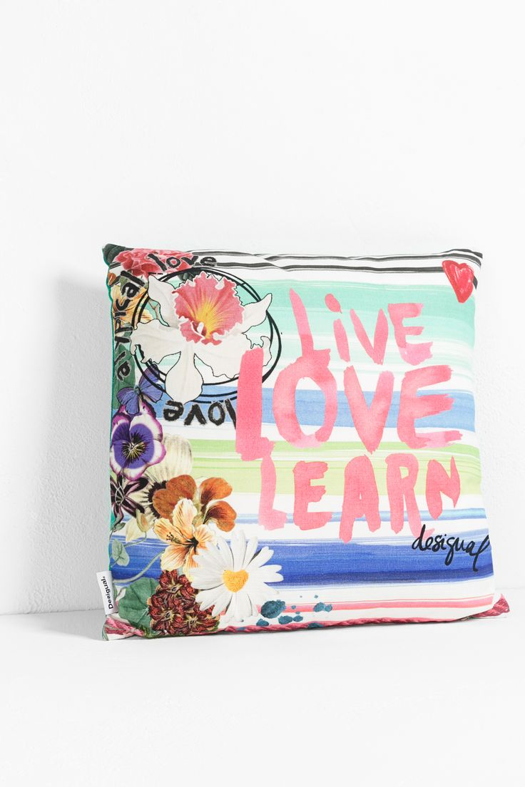 Desigual home inspiration a collection of ideas to try - Desigual home decor ...