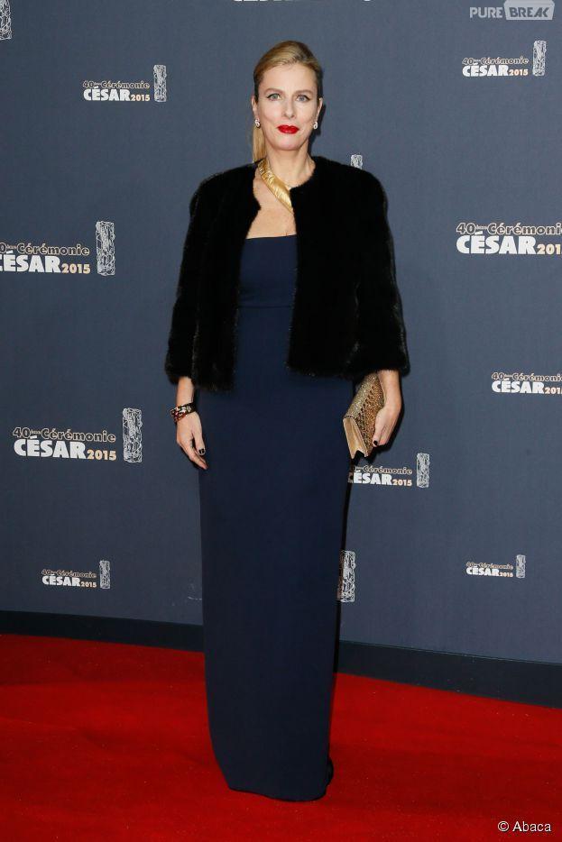 Karin Viard au casting du film Les Visiteurs 3 : la Terreur