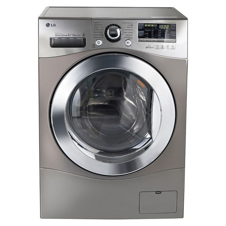 Las 25 mejores ideas sobre lavadora con carga frontal en - Medidas de lavadoras y secadoras ...