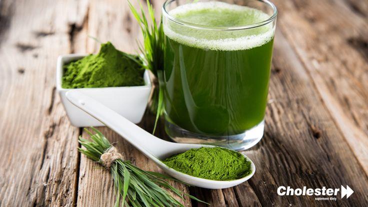 #chlorella #detox #oczyszanie #alga #zdrowie