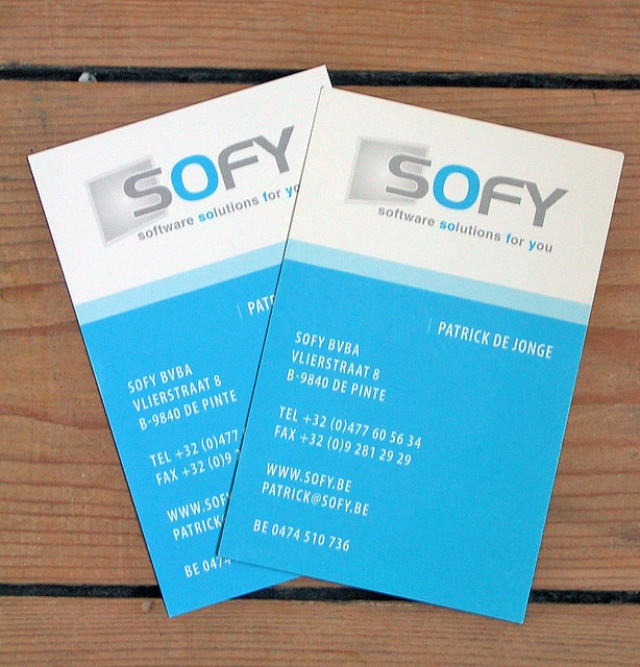 22 best business cards images on pinterest carte de visite standard business cards reheart Image collections