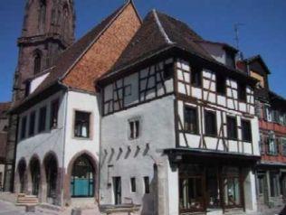 Maison du Pain d'Alsace - Sélestat - #Alsace