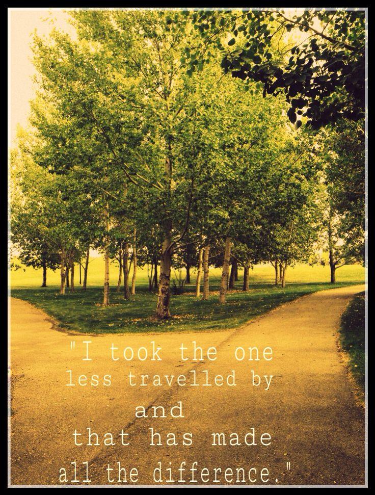 The Road Not Taken Essay | Essay