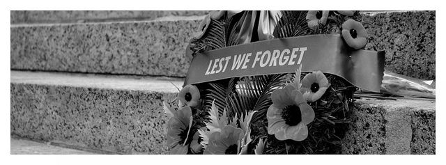 Free Facebook cover photo!  Lest we forget | Tjololo Creative