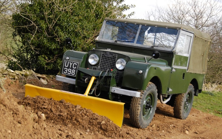 2085 Best Land Rovers Images On Pinterest Land Rovers