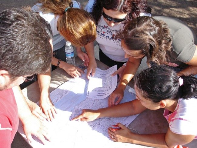 Team building - group activity City Challenge, Lisbon - Go Discover Portugal travel