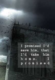 Writing Prompt>>>This isn't a writing prompt you klunkhead. This is Thomas after Chuck died.