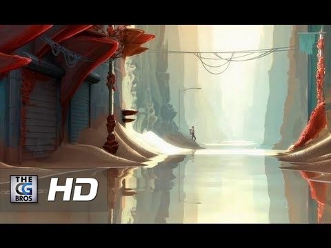 "CGI Animated Short Film HD: ""Contre Temps"" by the Contre Temps Team"