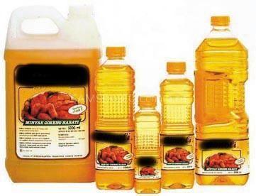 Olio di palma: perche' e' dannoso per la salute e per l'ambiente
