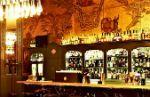Goldene Bar, München