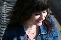 I Smell Sheep: Sheep Interview: Urban Fantasy Author Deborah Wild...