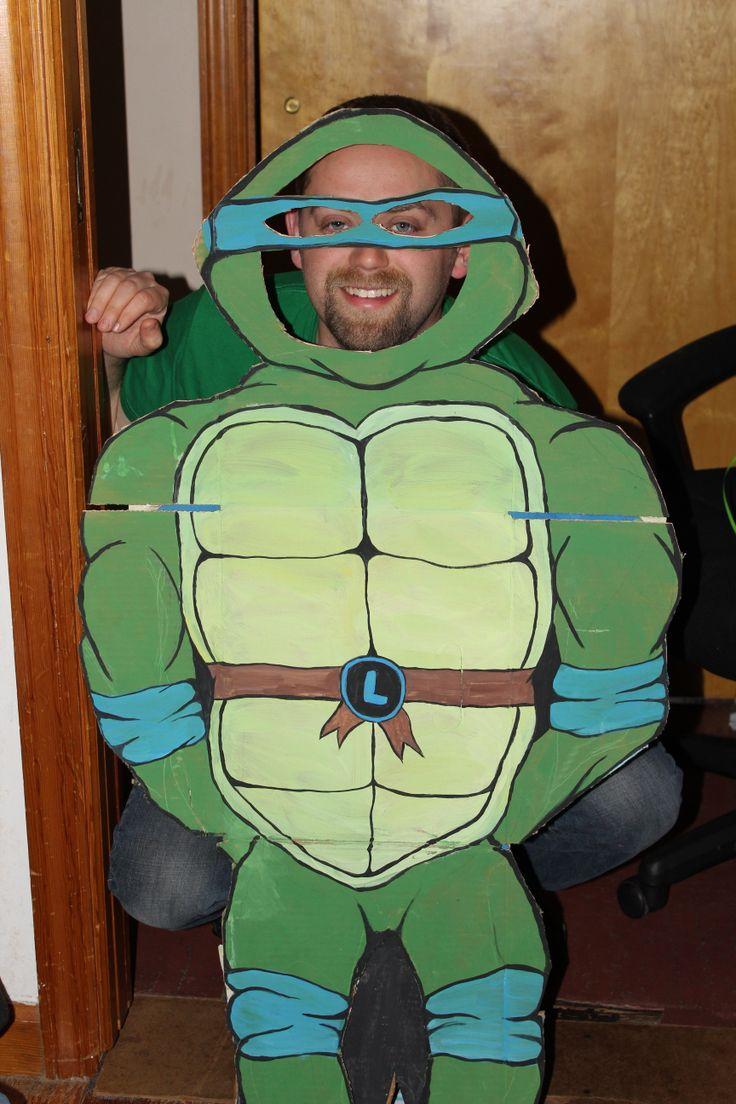Teenage Mutant Ninja Turtle Theme Party A Homemade