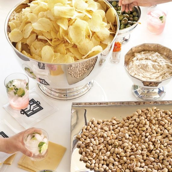 No-Cook Summer Party Tricks