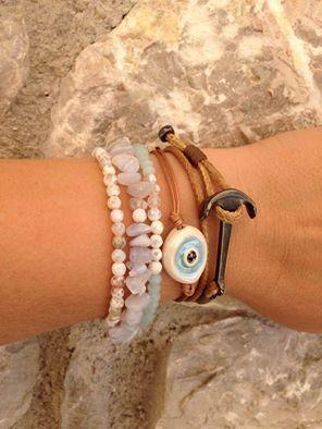 Danijewellery Bracelets