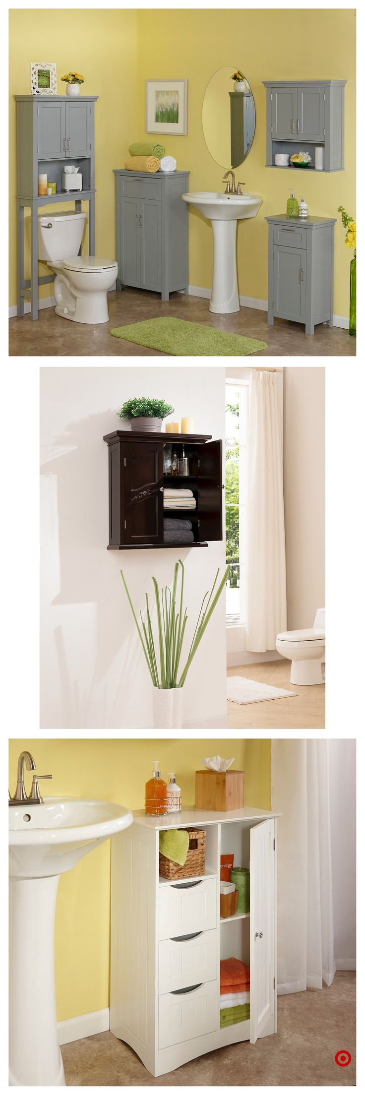 Shop Target for floor cabinet you will love at great low prices. Free shipping on all orders or free same-day pick-up in store.