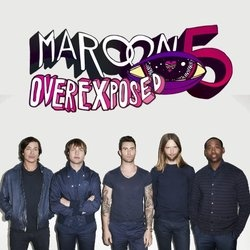 The Latest Album from Maroon 5